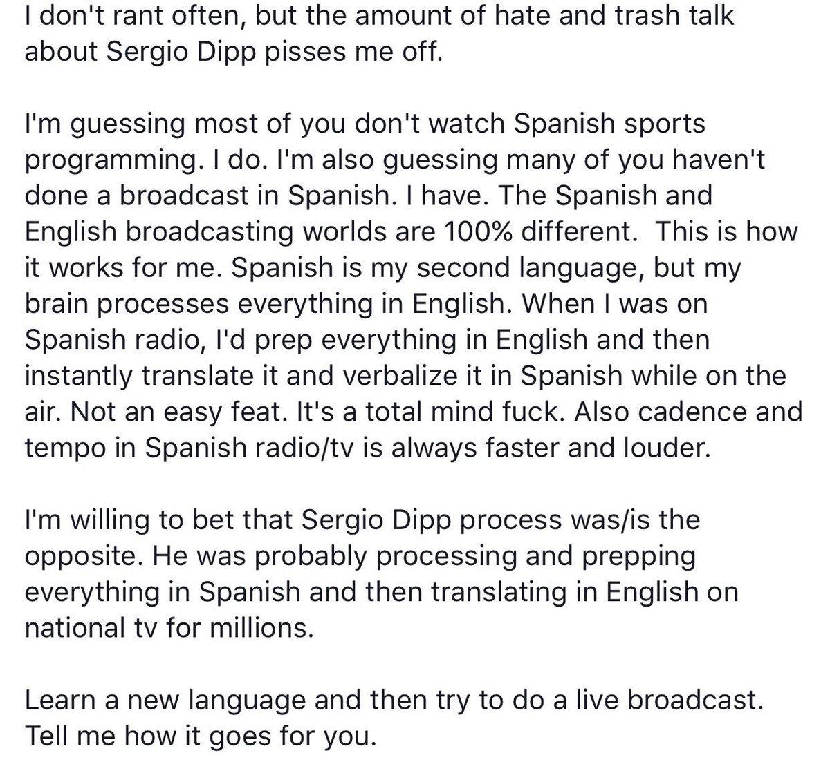 Sergio Dipp