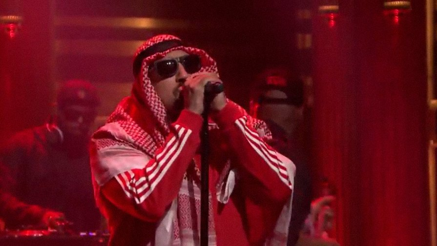See Prophets of Rage's ferocious performance of 'Living on the 110' on #FallonTonight https://t.co/no2uAMOfcC https://t.co/9fo2JW7vO8