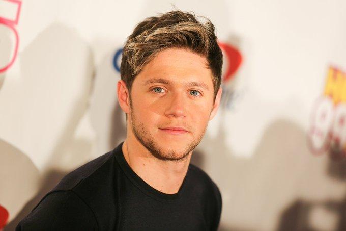 Wow Niall Horan is 24th today! Happy birthday,   Semakin loveable yaaa hihihi |