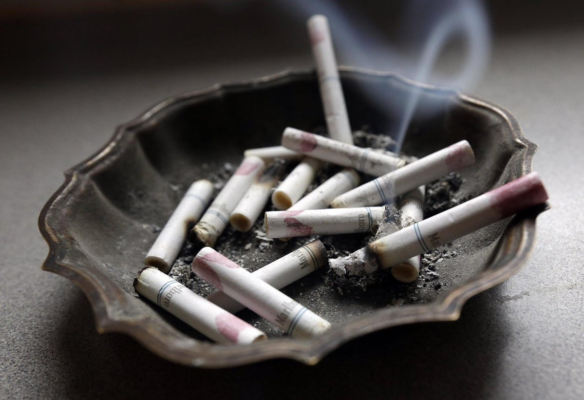 Lake County to become 1st in Illinois to raise minimum tobacco age to 21