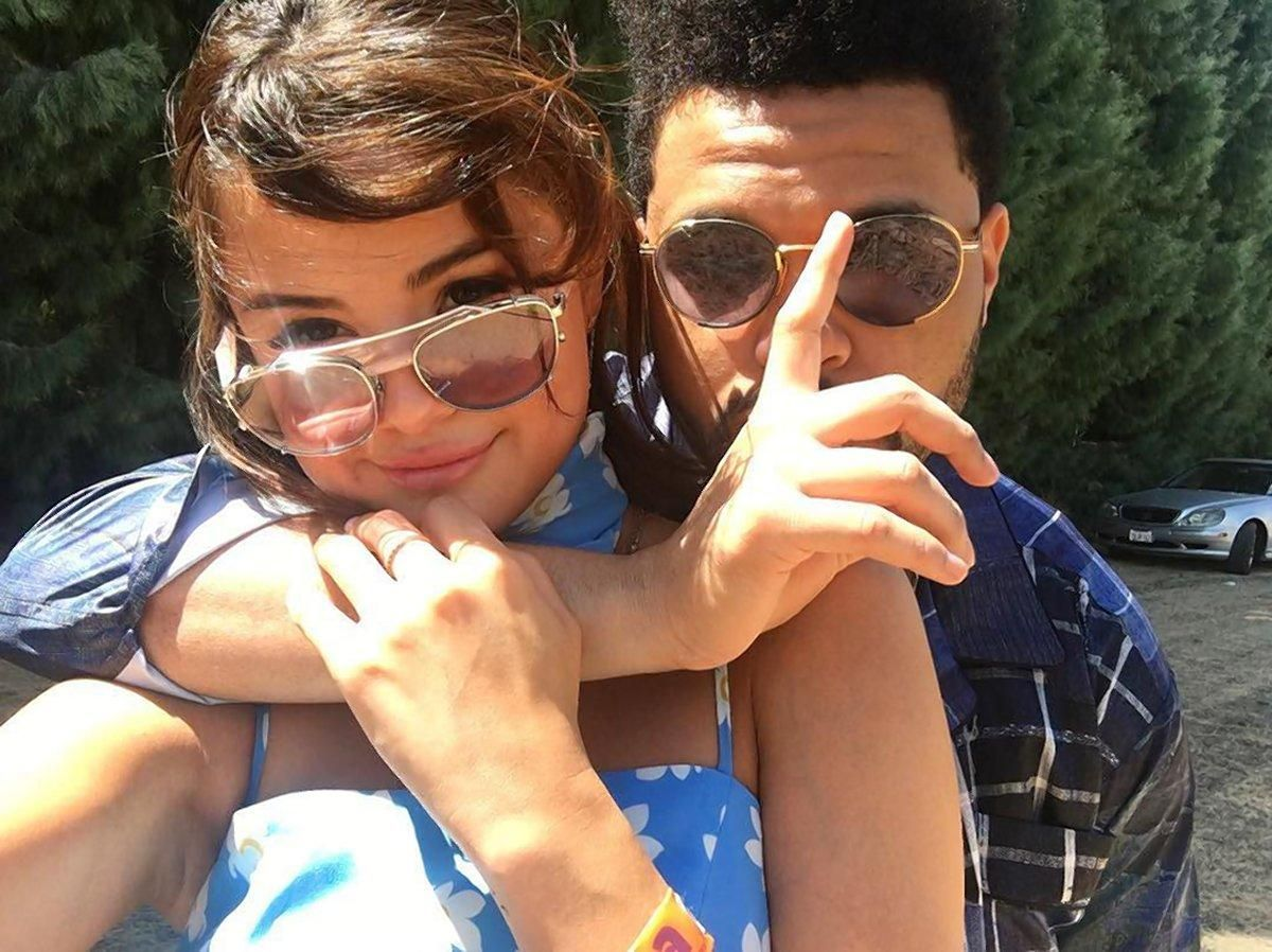 Selena Gomez and The Weeknd are reportedly living together in Greenwich Village https://t.co/k94y7RiIo4 �� �� �� https://t.co/5wAKH8VhWs