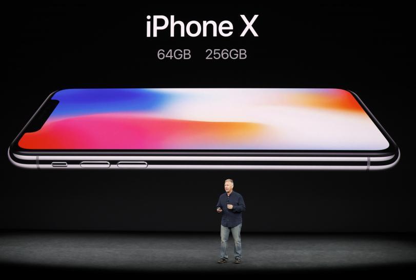 Apple: Will a $1,000 phone deliver a $1 trillion company?