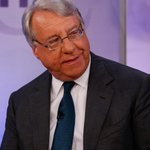 Hedge fund manager Jim Chanos: Giving Trump credit for the rally in US stocks is a 'stretch'