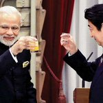 Cars to cargo, ACs to planes: Japanese PM Shinzo Abe's visit brings deals