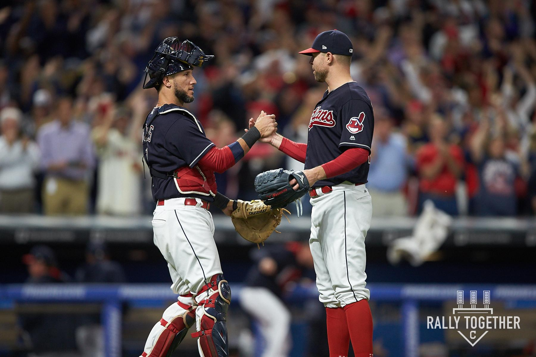 Win streak: 20. (!)  Magic number: 5.  #WWWWWWWWWWWWWWWWWWWWindians https://t.co/1fAEVDjNyT