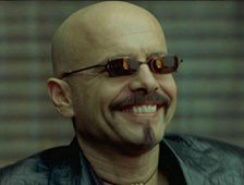 Joe Pantoliano when the Slackers say Happy Birthday to him! HBD Joey Pants!