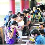 DU student union election: Voting percentage spikes, on-campus colleges take the lead