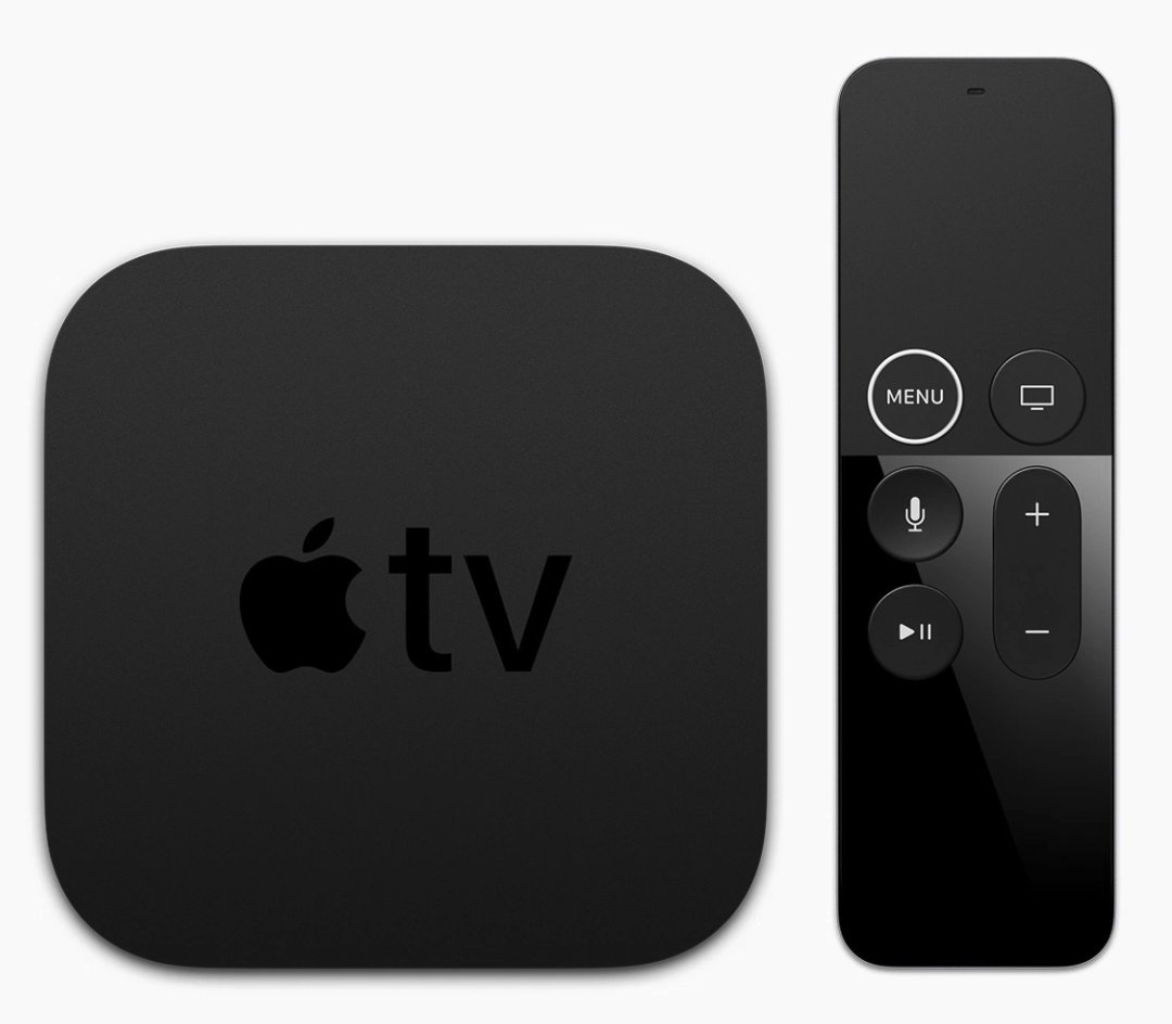 How Apple TV 4K could outpace competition from Roku, Amazon and more https://t.co/4YmKFBAj3l #AppleEvent https://t.co/qkGTdE64FX