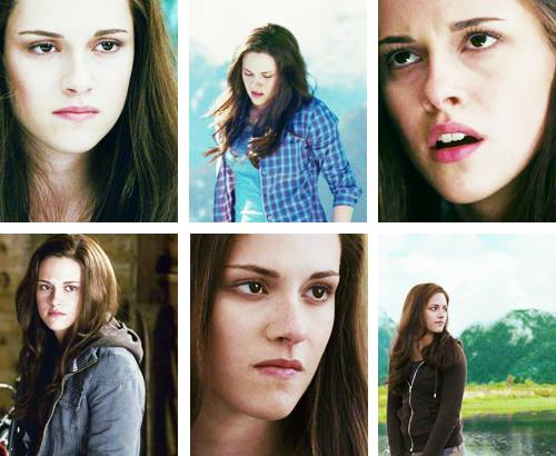 Happy Birthday Bella Swan
