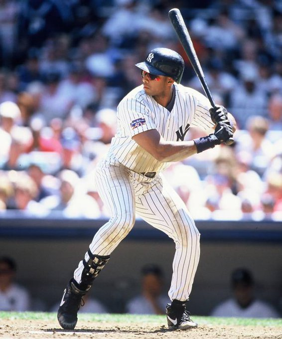 Happy Birthday to Bernie Williams who turns 49 today!