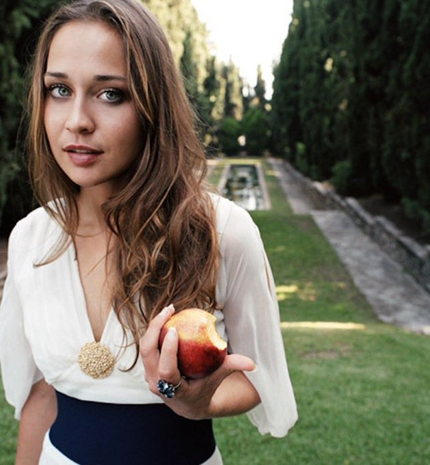 Happy Birthday to Fiona Apple, who turns 40 today!