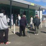 First Credit Union system switchover leaves members without account access