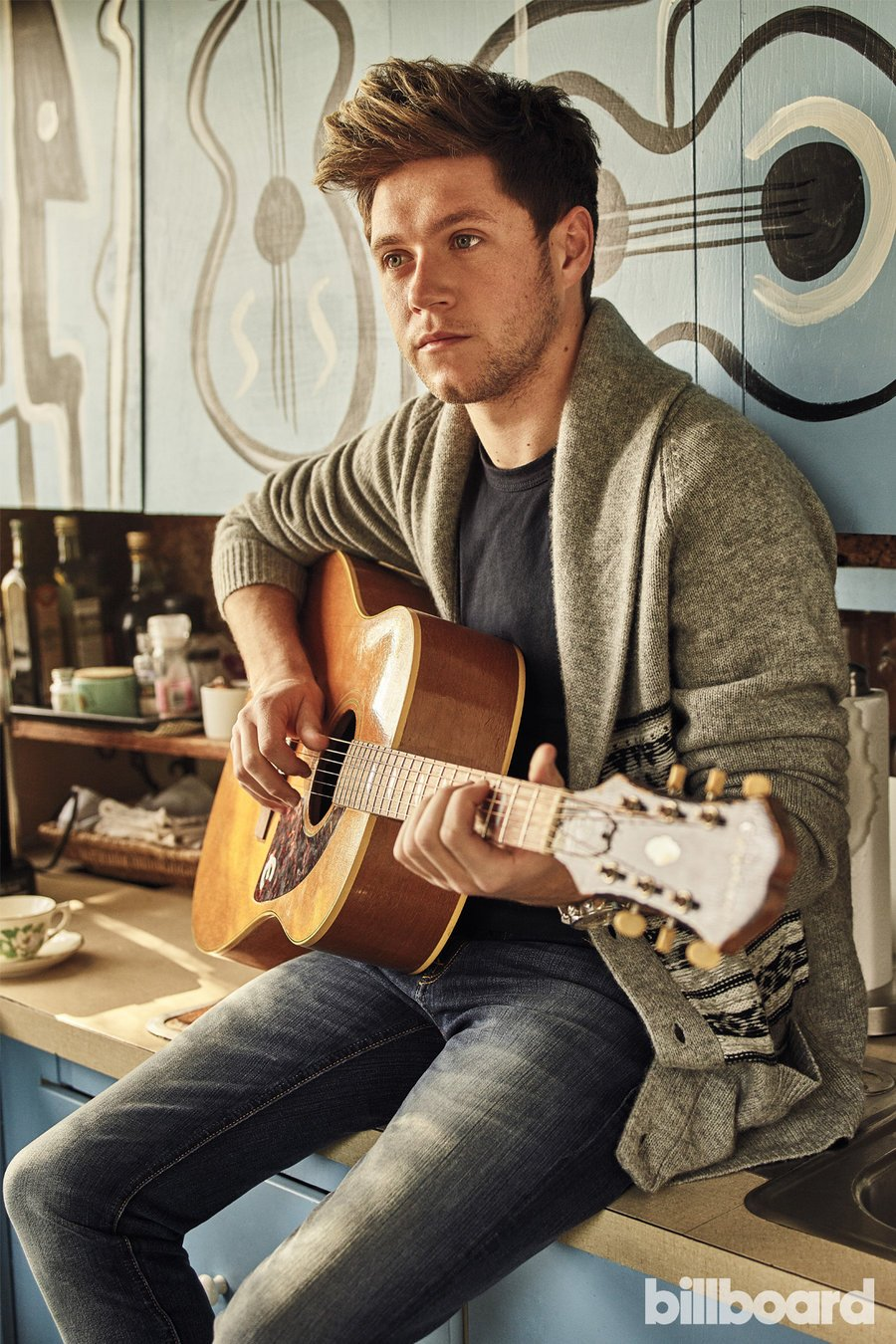 Happy Birthday to Niall Horan who turns 24 today!