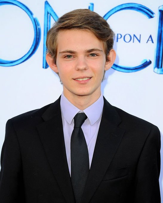 Happy Birthday Robbie Kay