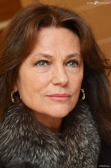 Happy Birthday, Jacqueline Bisset!!
