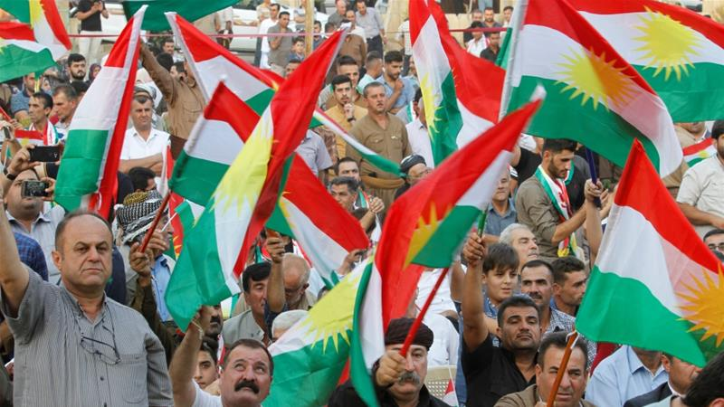 Iraq parliament rejects Kurdish independence referendum by a