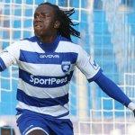 AFC Leopards midfielder hands in transfer request