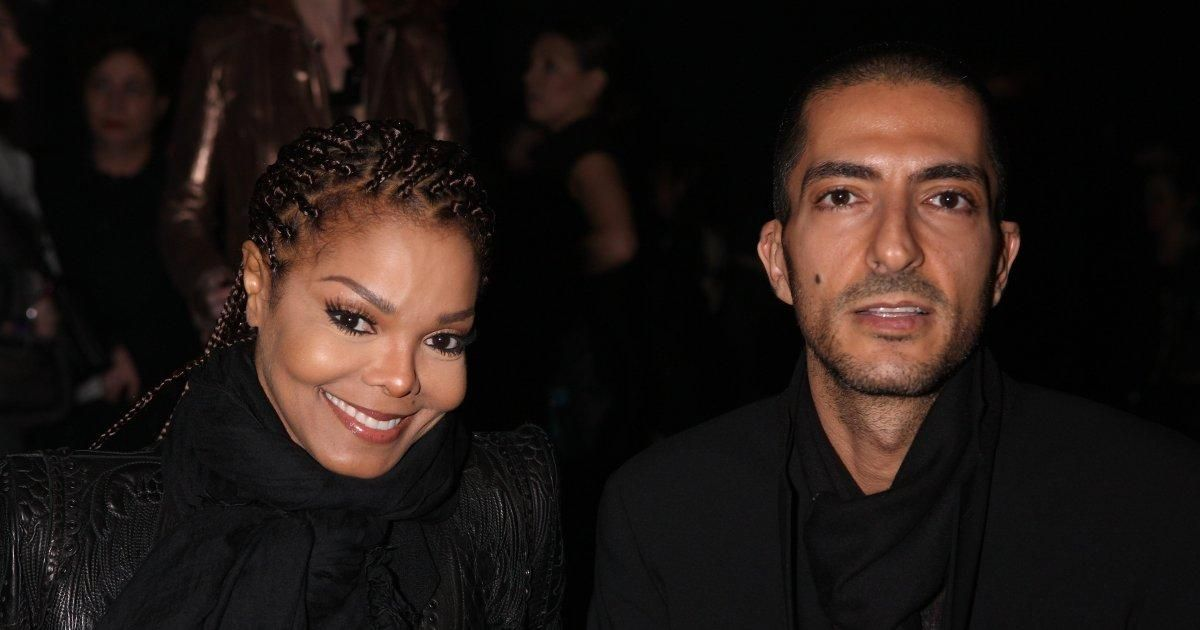 Janet Jackson's ex-husband verbally abused her, says brother Randy https://t.co/bjHe8GhNAB https://t.co/kKolD0qiet