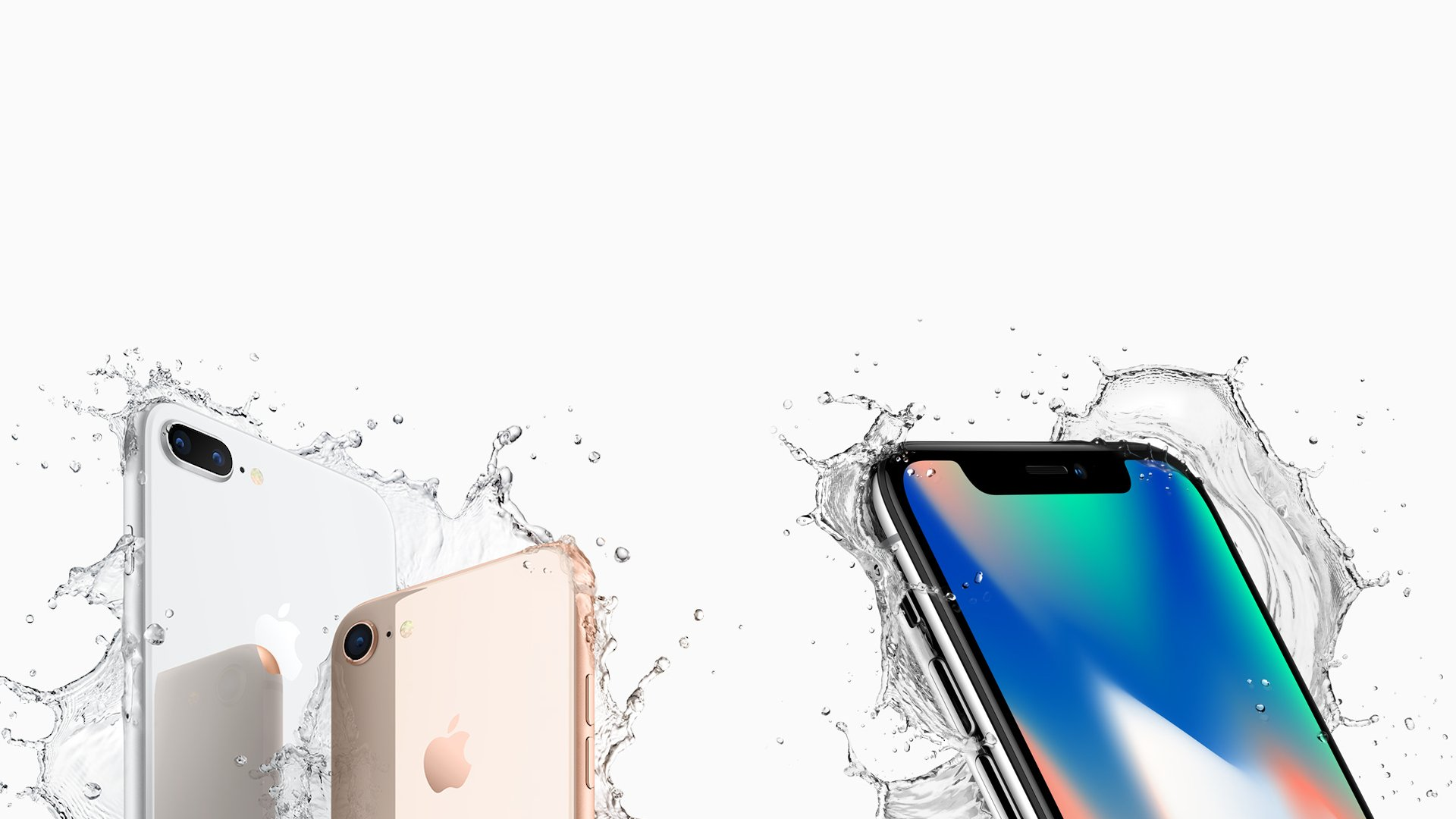 Apple announced an iPhone 8 and iPhone X — here are the most important differences https://t.co/2TmCcFabHa