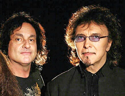 Happy Birthday legend Vinny Appice! 13 September 1957