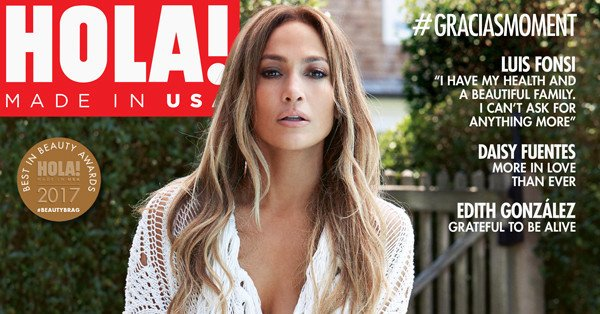 Jennifer Lopez is reinventing herself with her new Spanish album:
