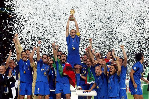 Happy 44th Birthday to one of the best CBs of our generation Fabio Cannavaro