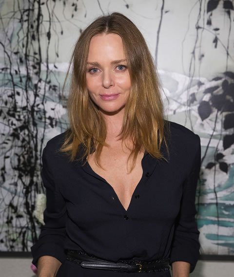Happy Birthday Stella McCartney