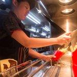 Ünlü fast food zinciriyle ilgili flaş 'patates' iddiası