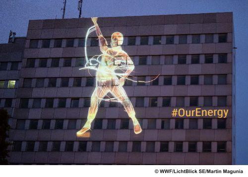 #OurEnergy