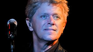 Peter Cetera is +1 today. Happy birthday.