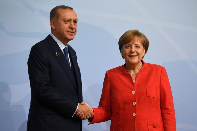 Erdogan adviser sees recovery in Turkey ties with Germany, EU
