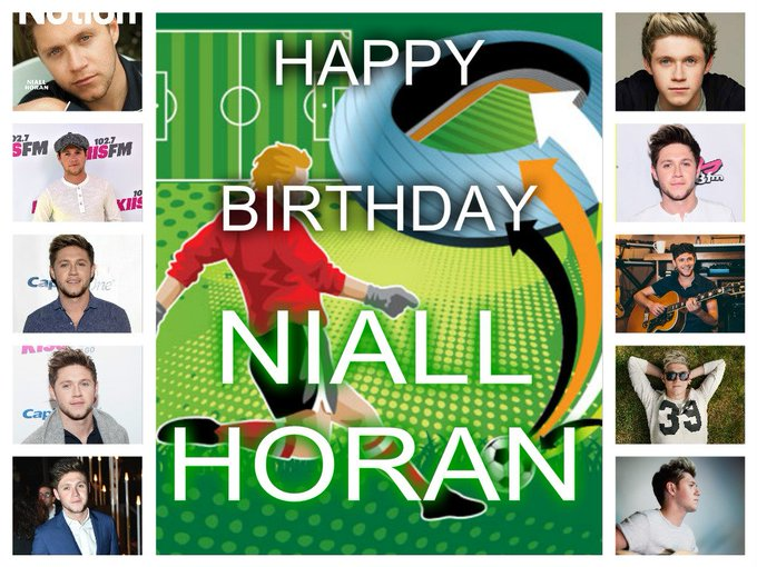 HAPPY HAPPY BIRTHDAY NIALL HORAN WISH YOU ALL THE BEST