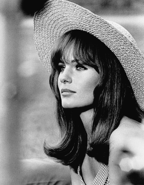 Happy Birthday Jacqueline Bisset September 13, 1944