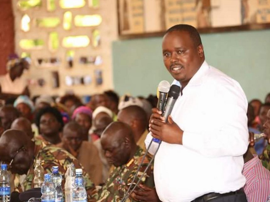 Intense lobbying after Mandago, Tolgos and Sang advertise county jobs