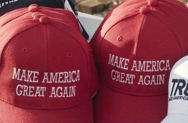 Judge Suspended for Wearing Pro-Trump MAGA Hat to Court https://t.co/S1bQDG0kHB https://t.co/DwKv6UNFXy