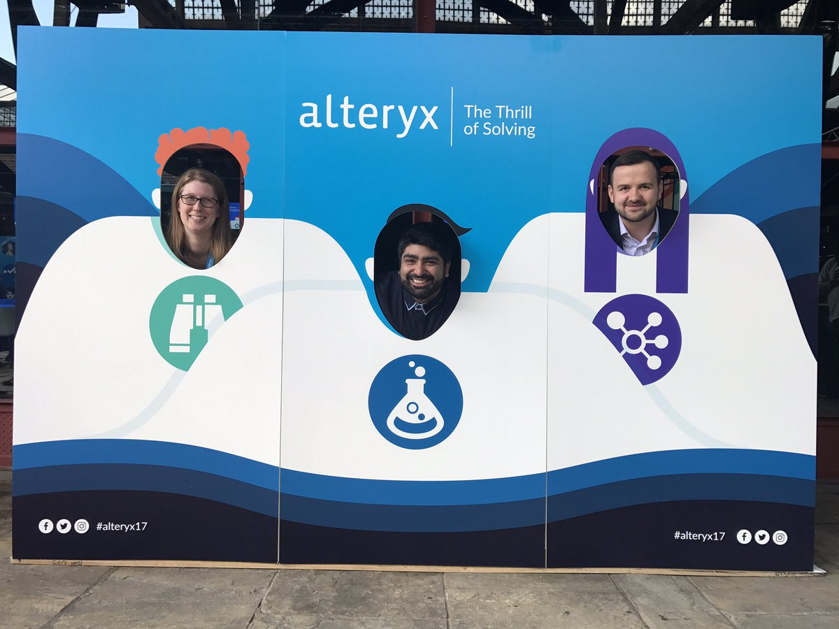 #alteryx17