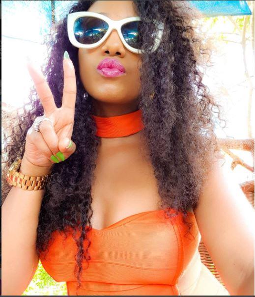 13 times Capital FM's presenter Anita Nderu's dressing left Kenyan men extremely thirsty