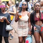 18 Jaw-dropping photos of how ladies slayed at the Nyege Nyege festival