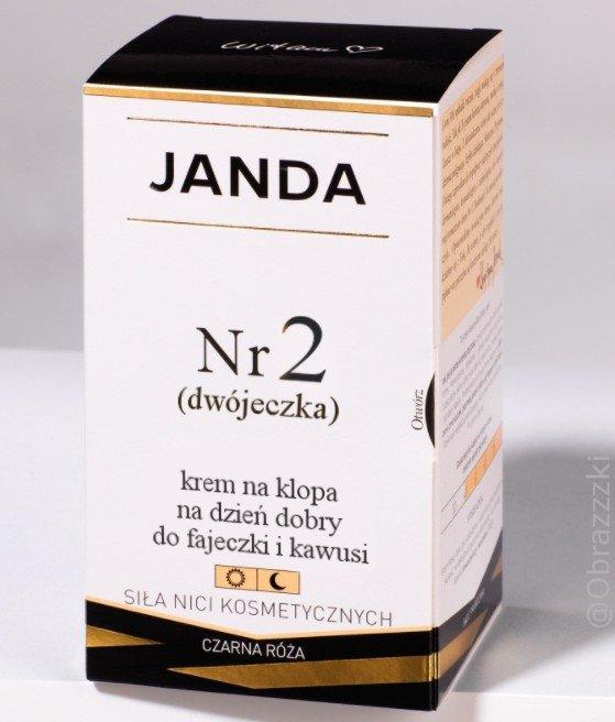 #janda