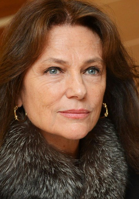 Happy birthday, Jacqueline Bisset