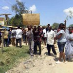 Get serious about al Shabaab, Twaha tells state as four buried in Lamu
