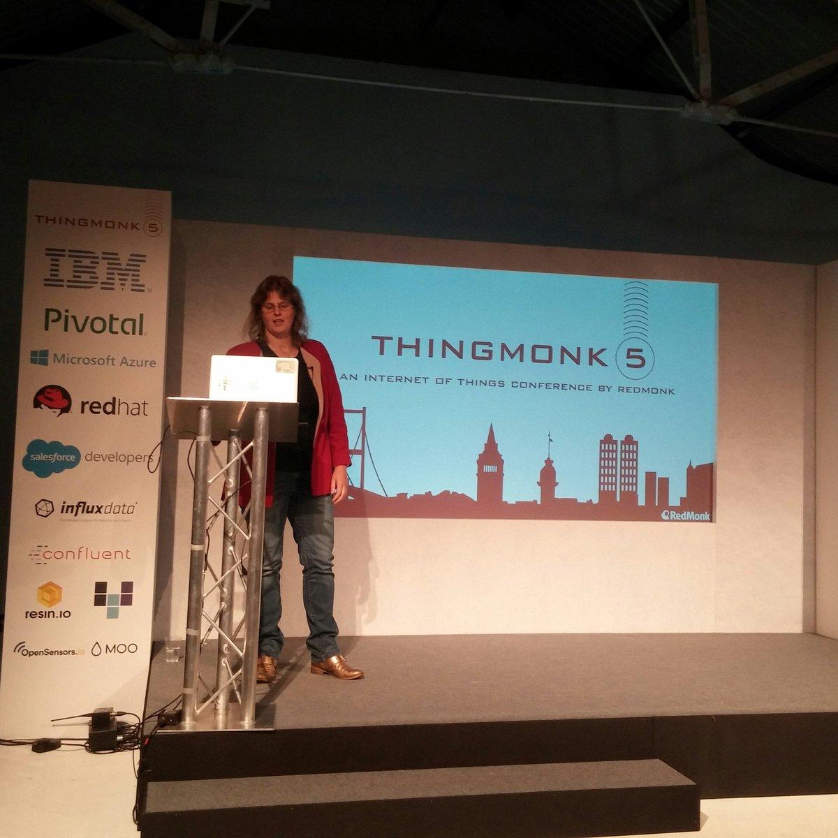 #thingmonk