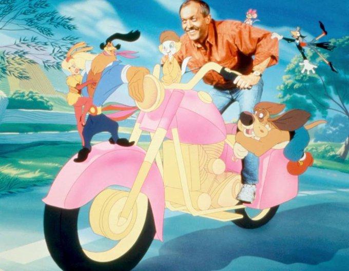 Lecinema_: oldfilmsflicker: Happy 80th Birthday Don Bluth!