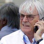 """Formula1 Ecclestone 'brucia' la McLaren: """"Alonso resta pure nel 2018"""""""