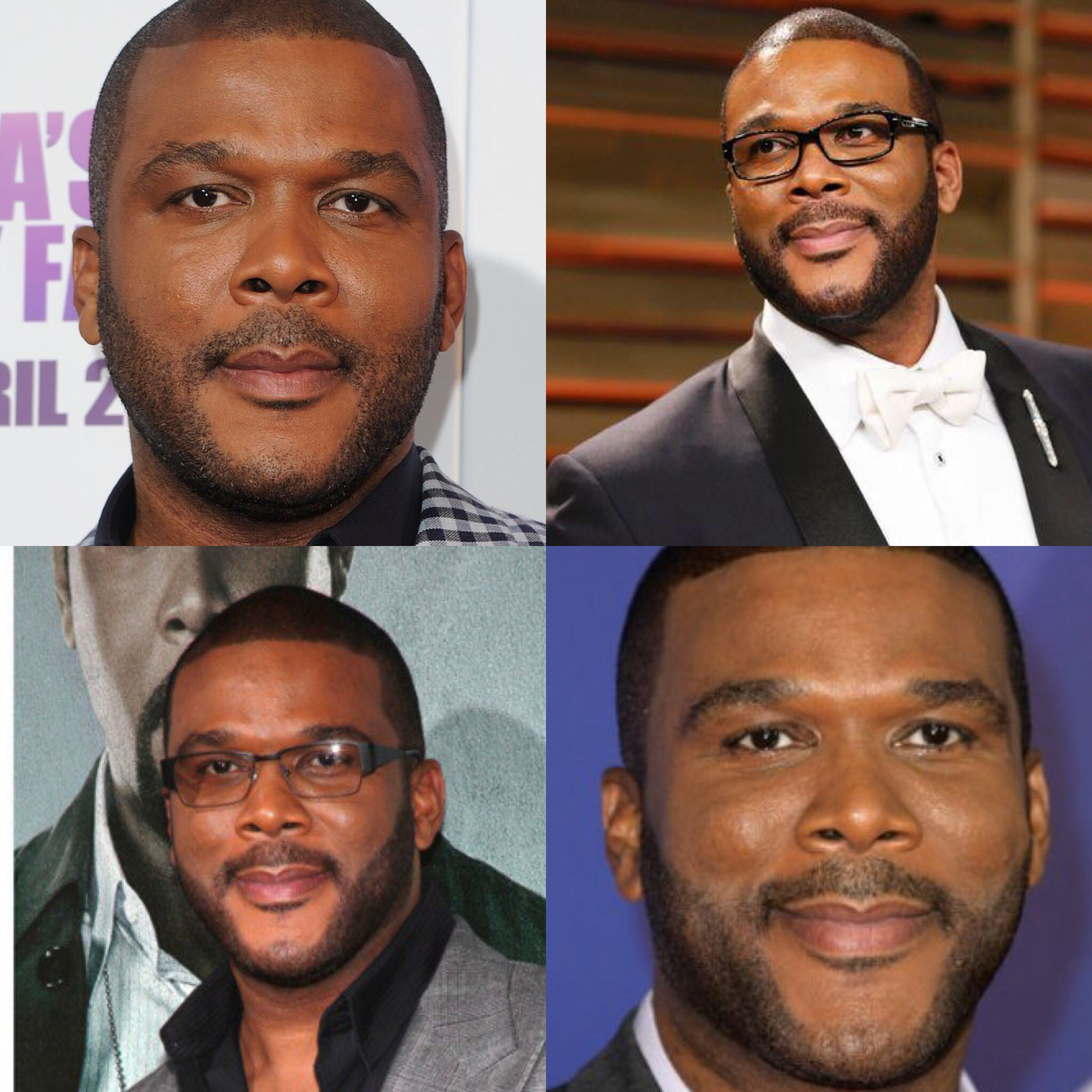 Happy 48 birthday to Tyler Perry.hope that he has a wonderful birthday.