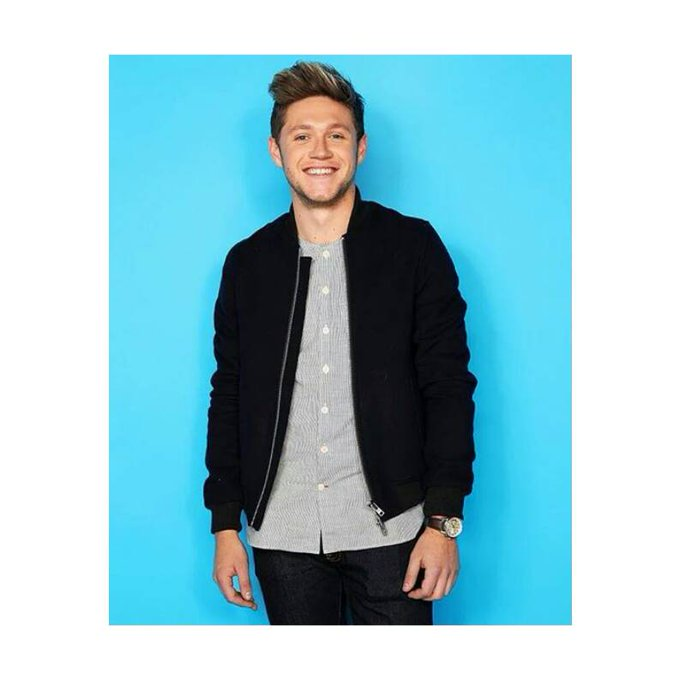 Happy Birthday Niall Horan Wish you all the best God bless you I love you Niall