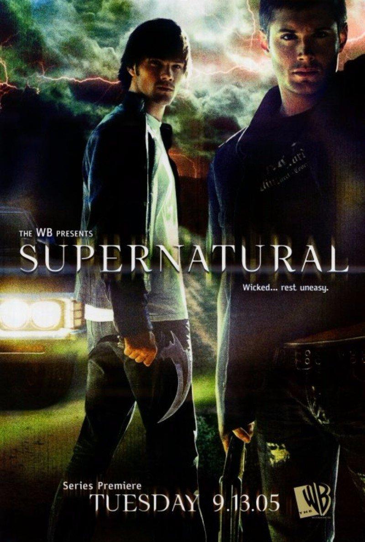 RT @crowleys_tailor: Then: 9/13/05  Now: 9/13/17  Happy #SupernaturalDay, everyone!   #13YearsOfSamAndDean https://t.co/UUStOrI2Mr