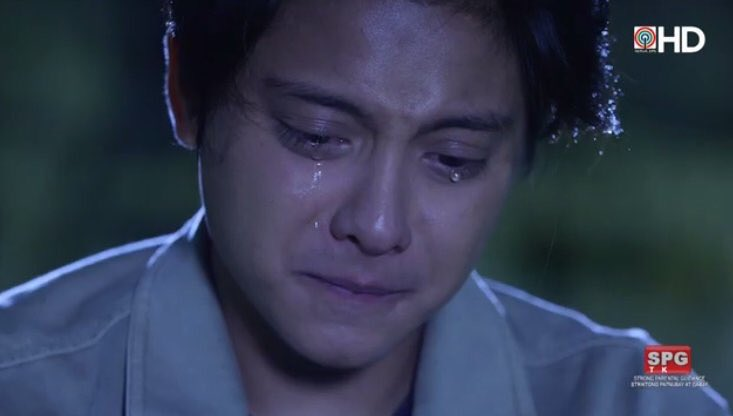 RT @Silentkathniel: KathNiel 😢  #LaLunaSangreResurrection #PushAwardsKathNiels https://t.co/vz6i8TFvWk