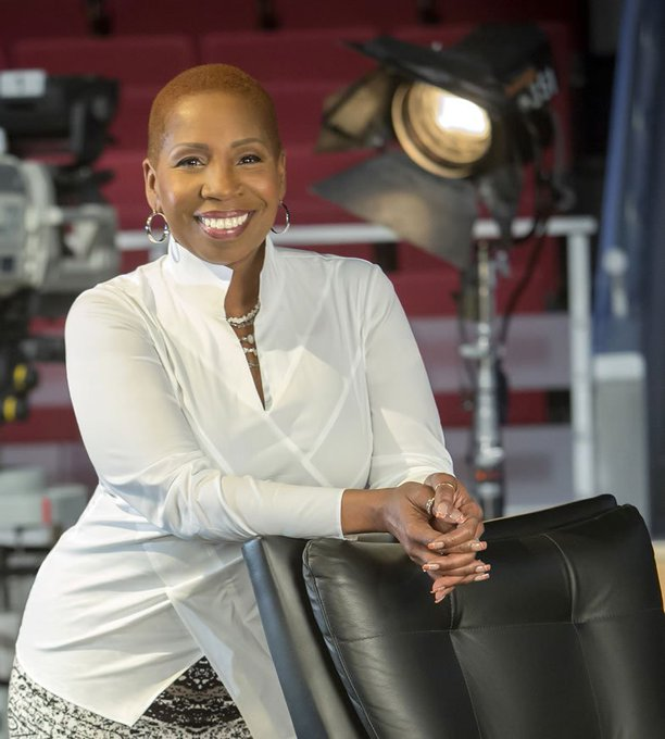 Happy Birthday Iyanla Vanzant