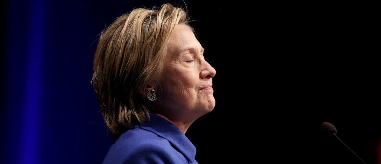 Hillary Clinton Comparing Herself To An Incestuous Mass Murderer Is A Real Head-Scratcher https://t.co/2uPYBmlLsE https://t.co/KBXUJS22pf